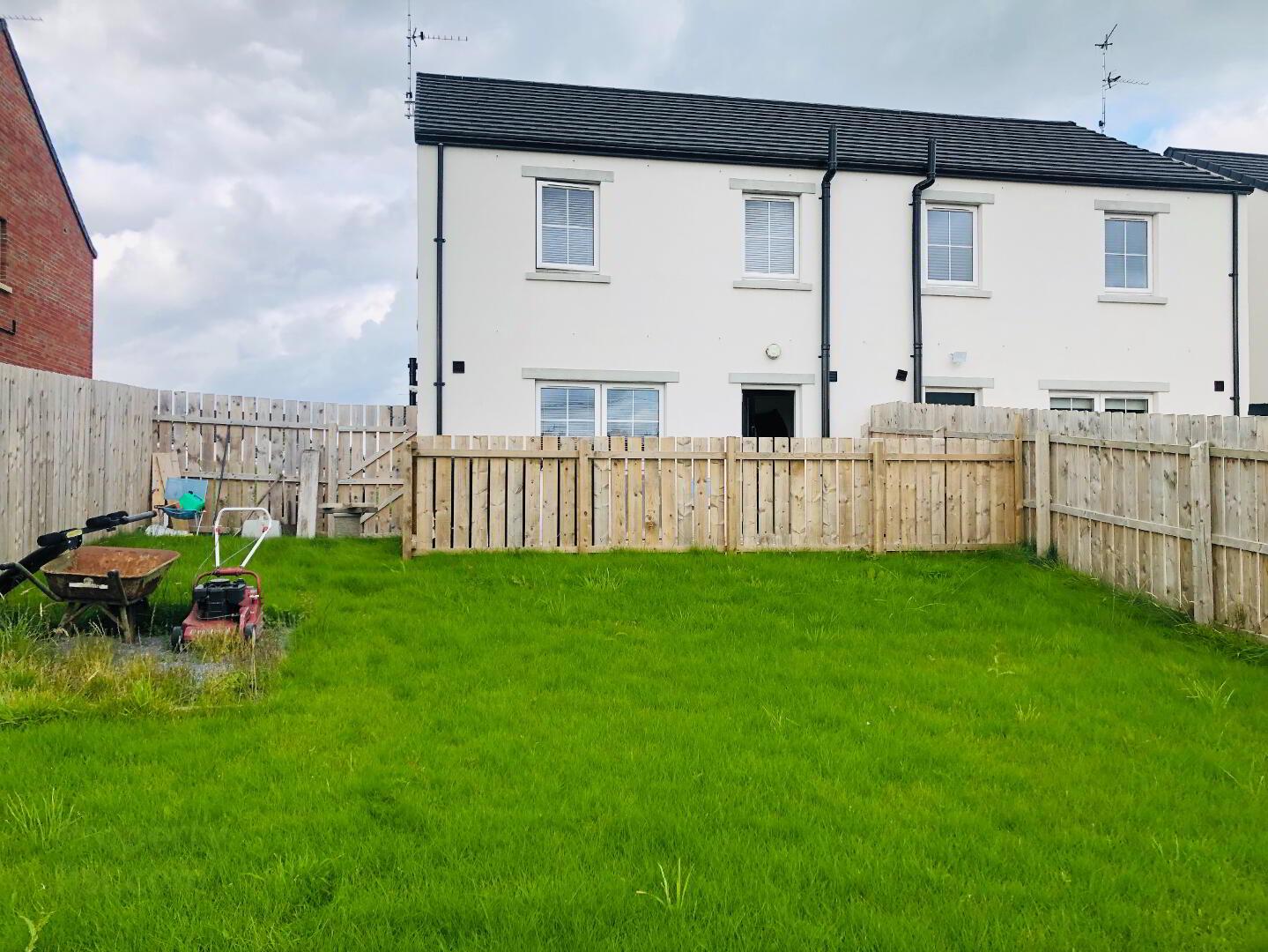 41 Headington Manor, Lurgan, ,Homes,For Sale,Headington ,1092