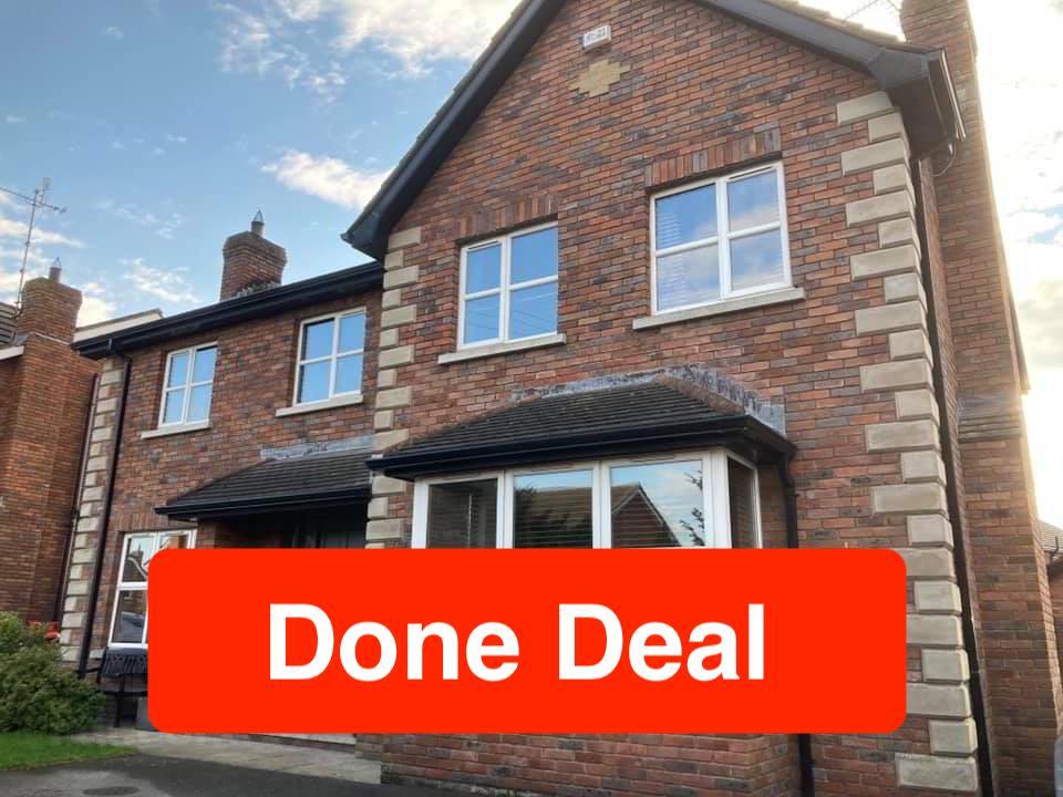 4 Kiln Lodge, Lurgan, BT66 6HT, ,Homes,For Sale,Kiln,1104