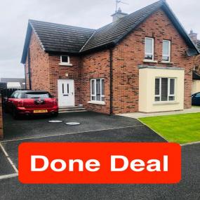 1 Cedar Lodge, Craigavon, BT63 5FR, ,Homes,For Sale,Cedar,1107