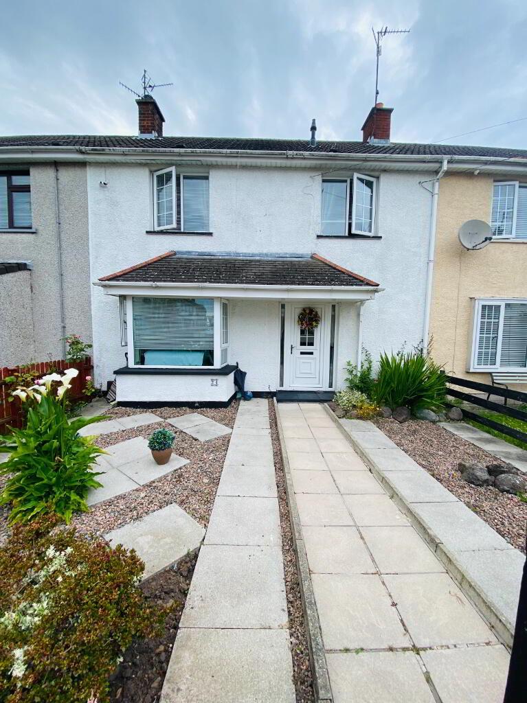 24 Monbrief Walk, ,Homes,For Sale,Monbrief,1119