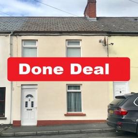 16 Ulster Street, Lurgan, Craigavon, ,Homes,SOLD,Ulster Street,1022