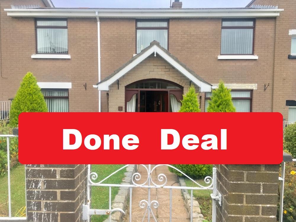8 Springwell Walk, Lurgan, ,Homes,For Sale,Springwell Walk,1033