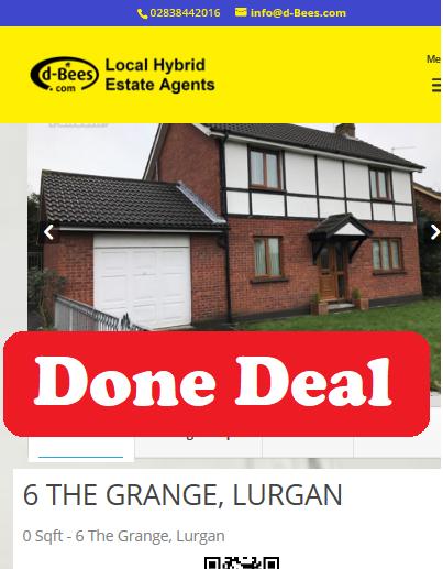 6 The Grange, Lurgan, ,Homes,SOLD,The Grange,1038