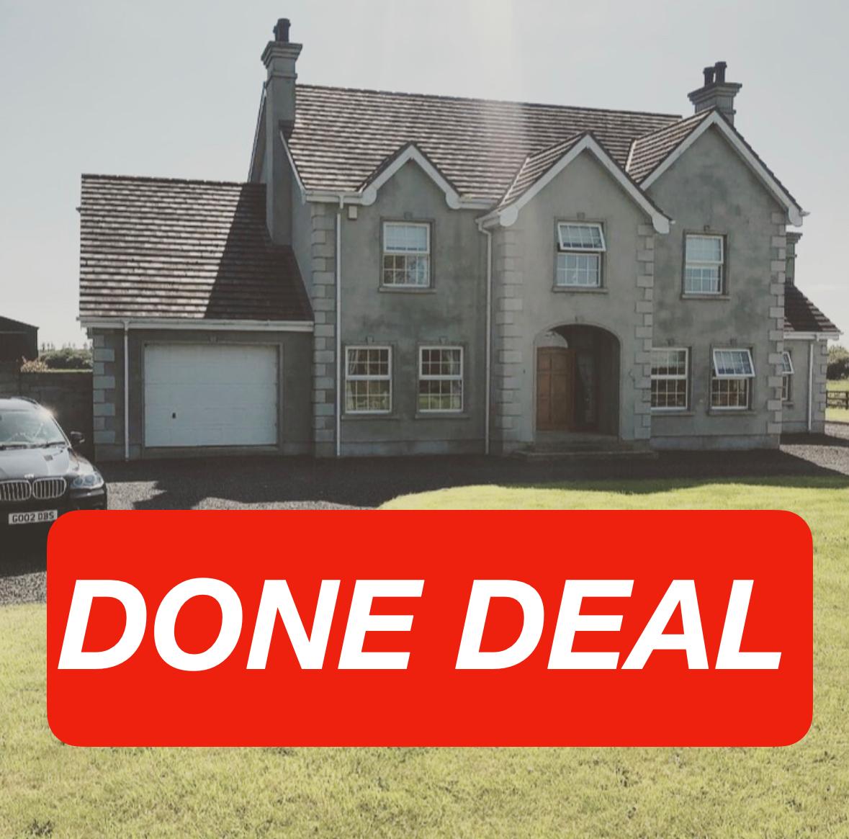 71 Ballynery North Road Derrymacash, Lurgan, Craigavon, ,Homes,SOLD,Ballynery North Road,1077